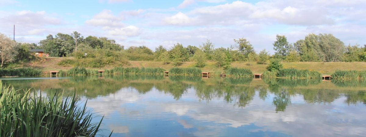 Fox's Pool, Arden Lakes